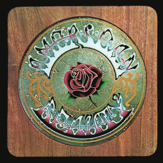 Grateful Dead: American Beauty - CD