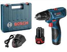 BOSCH Professional akumulatorska bušilica GSR 120 LI (06019G8000)