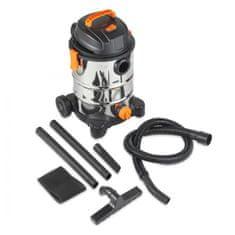 VonHaus usisavač za suho i mokro čišćenje, 30 l (3515187)