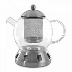 BergHOFF Konvice na čaj s ohřívačem DORADO 1,3 l
