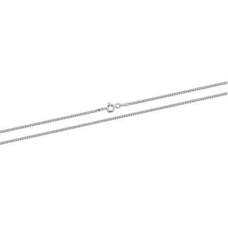 Beneto Srebrna verižica AG PANCR (Dolžina 42 cm) srebro 925/1000