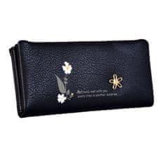 Aaryans Dámská peněženka PT19-1386 černá