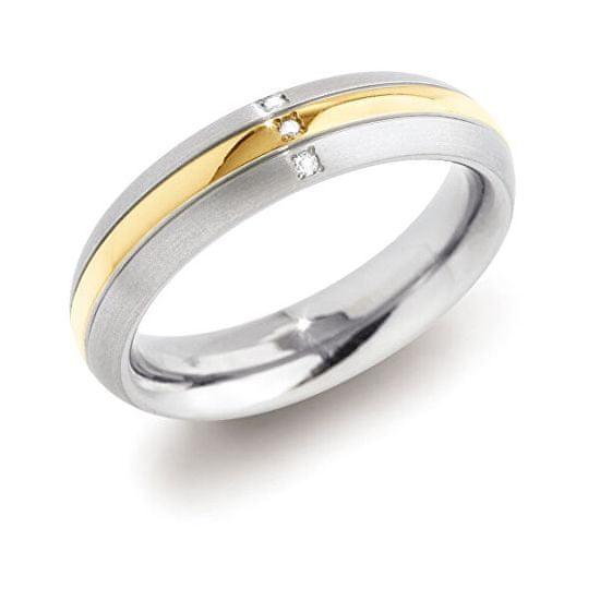 Boccia Titanium prsteň 0131-04 (Obvod 59 mm)