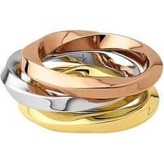Calvin Klein Ekskluzivni prstan3 in1 KJ0KDR3001
