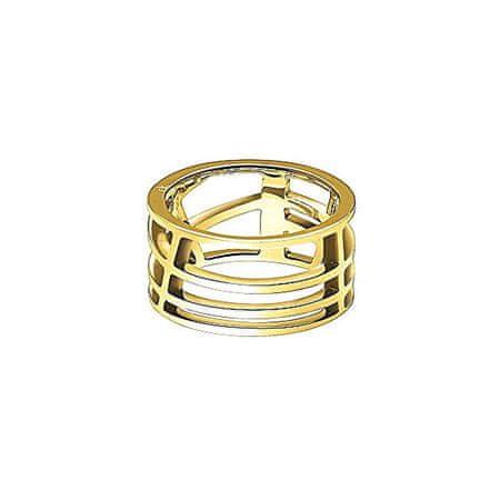 Calvin Klein Gyűrű Draw KJ1TJR10010 (Kerület 52 mm)