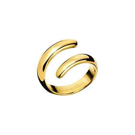 Calvin Klein Gyűrű Embrace KJ2KJR10010 (Kerület 50 mm)