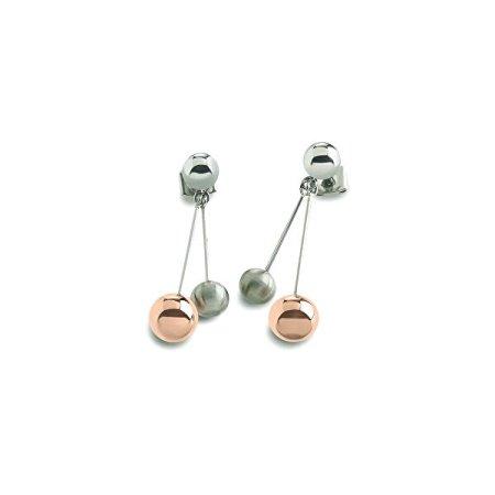 Boccia Titanium Eredeti titán fülbevaló 0589-02