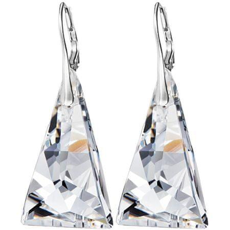 Preciosa Crystal Pyramid fülbevaló 6843 00