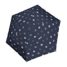 Doppler Damskiskładany parasol Fiber Havanna Timeless 722365NE02