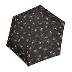 Doppler Damskiskładany parasol Fiber Havanna Desire 722365DE03