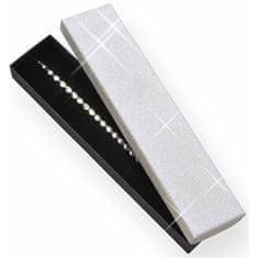 Jan KOS Dárková krabička na náramek nebo náhrdelník MG-9/AG