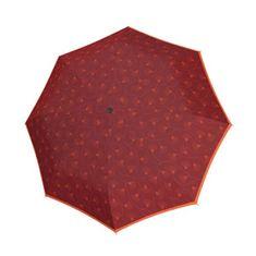 Doppler Damskiskładany matowy parasol auto Fiber Automatic style 7301653001-03