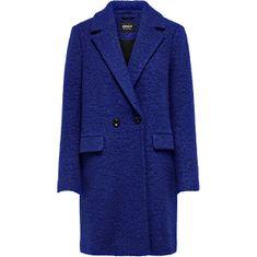 ONLY Női kabát ONLNEWALLY 15205401 SS19 szódalit kék MELANGE