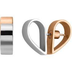 Esprit Uhani z dvojnim srcem Passion ESER00442200