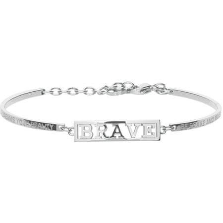 Brosway Chakra Brave BHK238 jeklena zapestnica