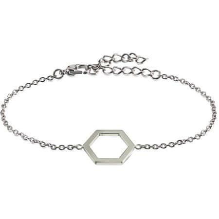 Boccia Titanium Zapestnica iz titana 03022-01