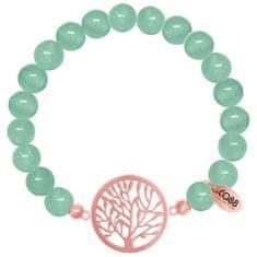 CO88 Jadeitový náramek se stromem života 865-180-080014-0000