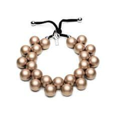 Ballsmania Originální náhrdelník C206M 13-1012 Oro Rosa
