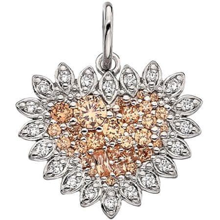 Hot Diamonds Wisiorek Hot s Diamond Hot s Emozioni Spirzzare EP033