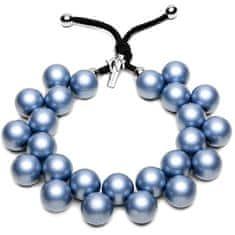 Ballsmania Originální náhrdelník C206M 14-4214 Azzuro Polvere