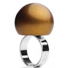 Ballsmania Eredeti gyűrű A100M 18-0940 Marrone Dorato