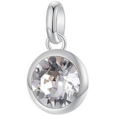 Brosway Ocelový přívěsek s krystalem Très Jolie BTJM246