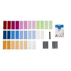 Quadralite Quadralite Parrot farebné filtre pre blesky