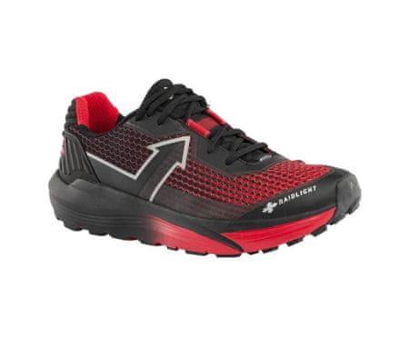 RaidlLight Responsiv Ultra tekaški čevlji, črni, 42.5