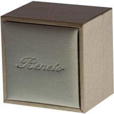 Beneto Luxusní dárková krabička na prsten a náušnice K-SF-LUX-P