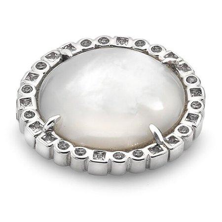 Hot Diamonds Medál Emozioni Iridesente Coin EC464-EC465 (dimenzió 25 mm)
