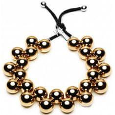 Ballsmania Originální náhrdelník C206MIRR-GOLD Mirror