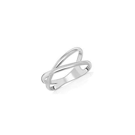JVD Stílusos ezüst gyűrű SVLR0252XH200 (Kerület 52 mm) ezüst 925/1000