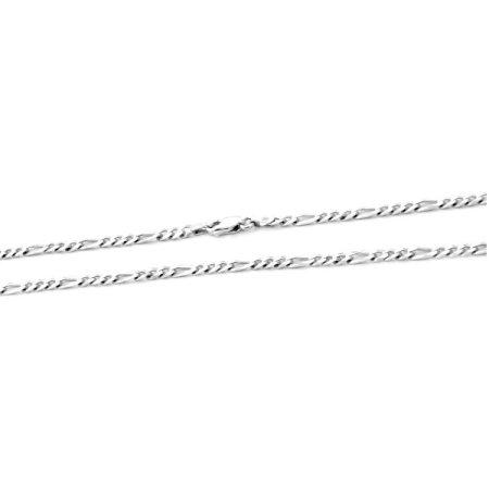 Beneto Modern ezüst lánc Figaro AGS1128 (Hossza 45 cm) ezüst 925/1000