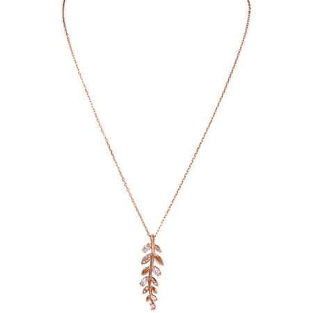 Swarovski Divatos nyaklánc medállal Mayflay 5409340 (lánc, medál)