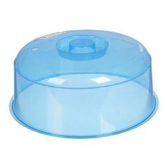 IDEA Mikrovlný kryt 24 cm, modrý