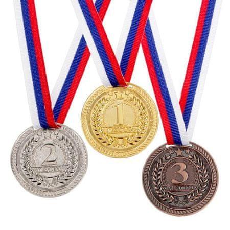 """Kraftika Medal díj 063 """"2. hely"""""""