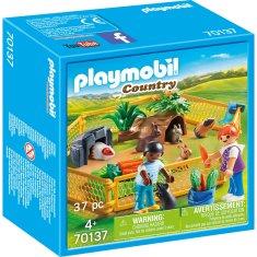 Playmobil ograda za životinje (70137)