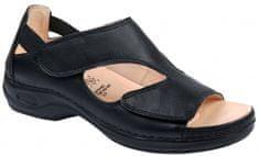 Nursing Care BERMUDA zdravotní sandálek dámský černý C3511 Nursing Care Velikost: 35