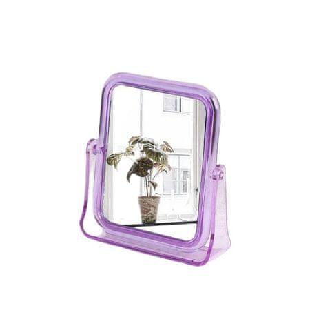 Kraftika Asztali tükör, kétoldalas, nagyítással