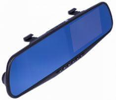 Daklos Zpětné zrcátko / záznamová FULLHD kamera / parkovací kamera do auta s LCD displejem - DC06