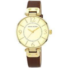 Anne Klein Analogové hodinky 10/N9168IVBN