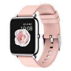 Wotchi Smartwatch W02P - Pink