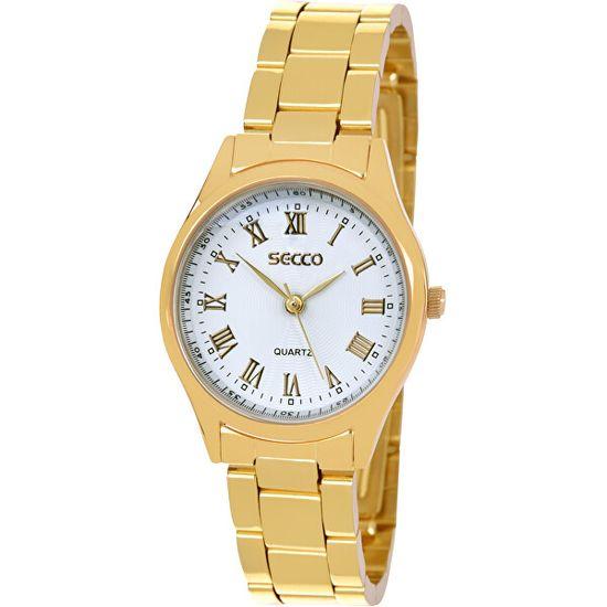 Secco Dámské analogové hodinky S A5505,4-121