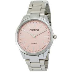 Secco Dámské analogové hodinky S A5010 3-236