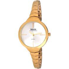 Secco Dámské analogové hodinky S F5001,4-164