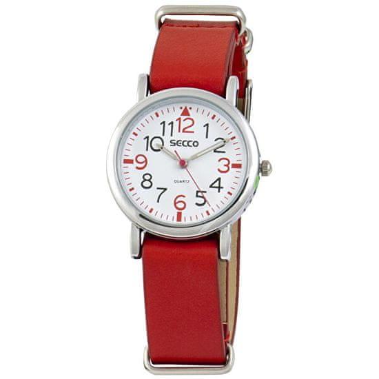 Secco Dětské analogové hodinky S K504-3