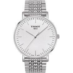 Tissot Everytime BIG T1096101103100