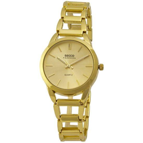 Secco Dámské analogové hodinky S F5008,4-162