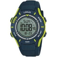 Lorus Digitální hodinky R2365MX9