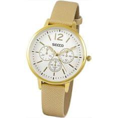 Secco Dámské analogové hodinky S A5036,2-131